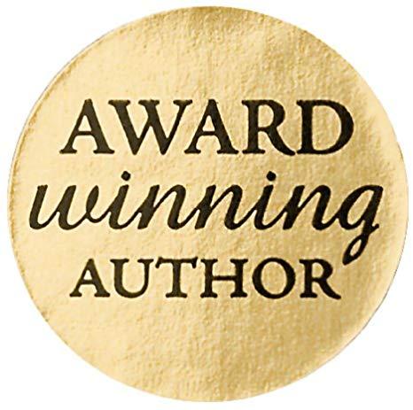 Award Winning Author