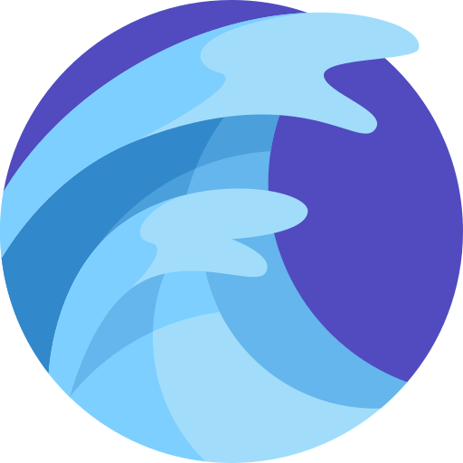 Save The Oceans Logo